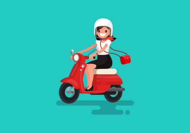 second hand bike insurance