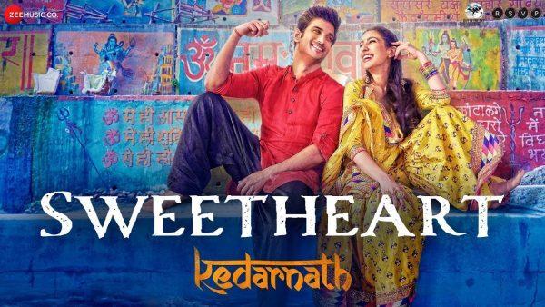 sweetheart kedarnath