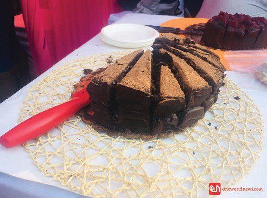 Dessert Bazaar Highlights