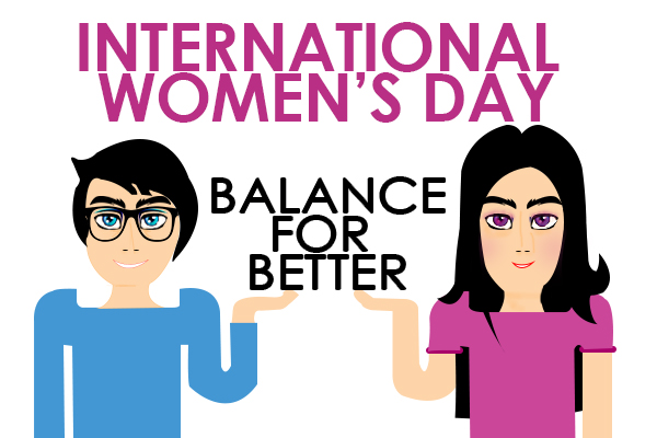 642246a245096 International Women's Day 2019: Let me handle your finances! - One ...
