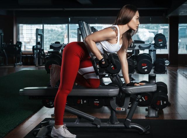 gym myths