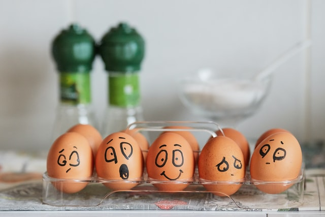 health benefits of eating eggs in the morning