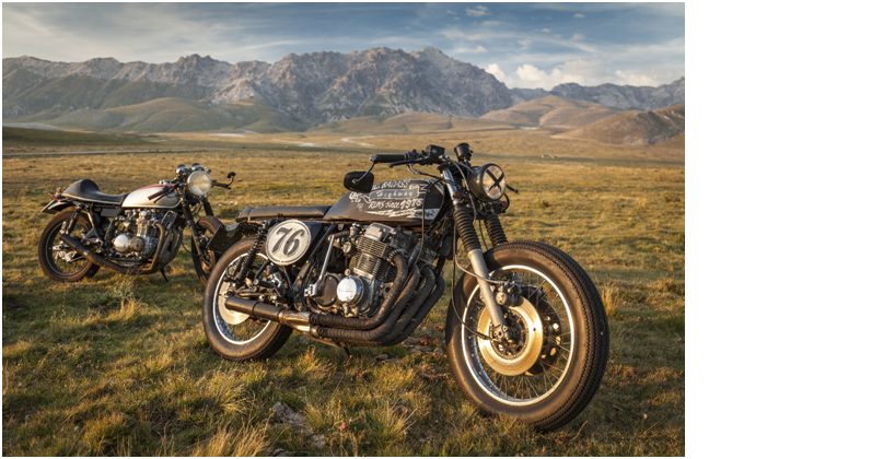 Top Cafe Racers for Biking Enthusiasts in India - One World News