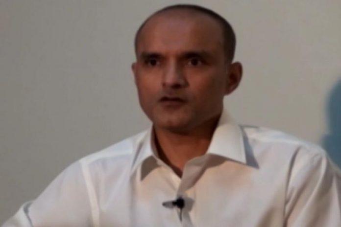Kulbhusan Jadhav's Case