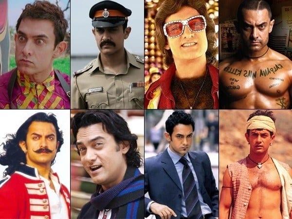 amir khan movies