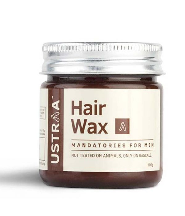 Pocket- Friendly Hair Wax for men