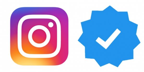 Instagram account Verified