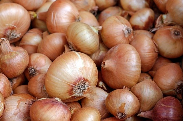 onion price hike