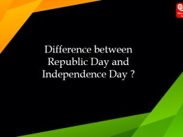 difference between republic day and independence day