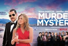 best hollywood mystery movies to watch