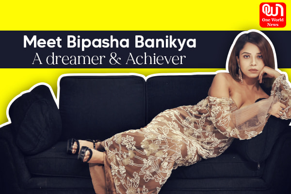 bipasha banikya fashion blogger
