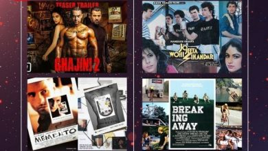 Bollywood Remakes of Hollywood Movies