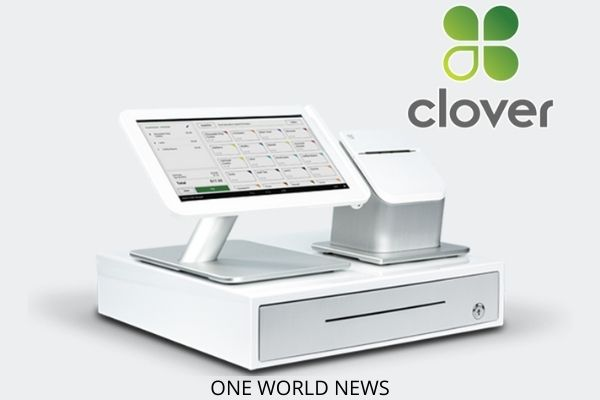 Clover Point of Sale:
