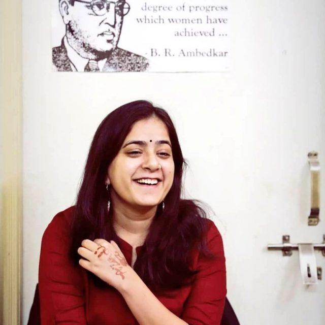 Photo of Jagisha Arora