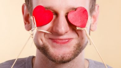 men reveal how they feel in love