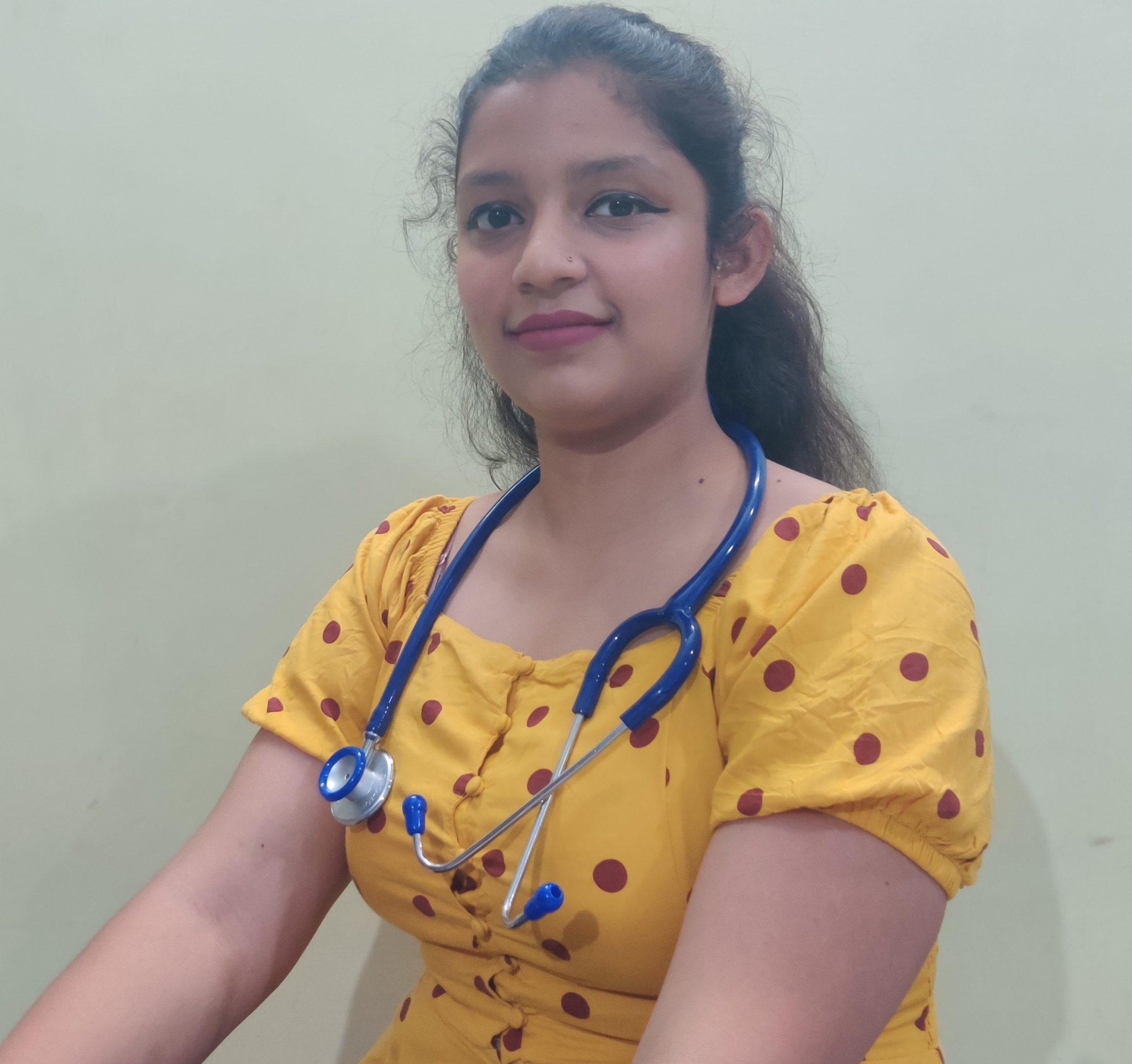 Ayurvedic doctors