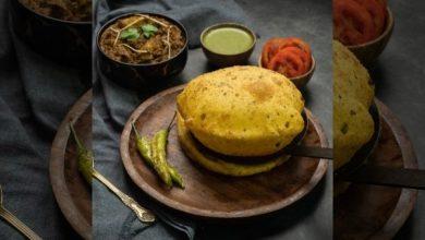Delhi's Love Affair with Chole Bhature