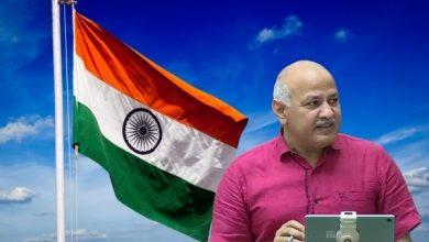 DeshBhakti Budget