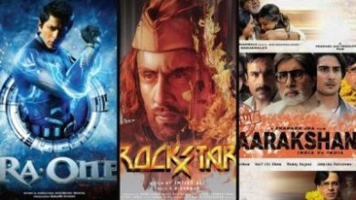 movies that completed 10 years