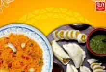 Diwali dishes