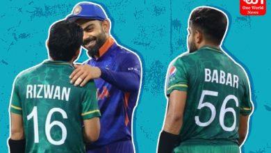 Cricket and Politics